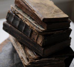 Fördjupningsaktivitet - Lars-Olof Lööf: Om litteraturen som källa i släktforskningen