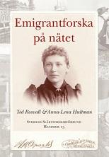 Workshop Emigrantforska (på nätet) med Ted Rosvall @ Repslagargården