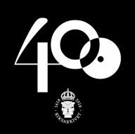 Riksarkivet 400 år - fira på Landsarkivet i Göteborg @ Riksarkivet Landsarkivet Göteborg