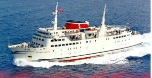 Släktforskarbåten