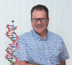 Lär dig släktforska med DNA – kursledare Peter Sjölund